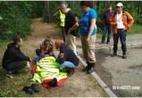 Пропавший 83-летний пенсионер найден в Бресте