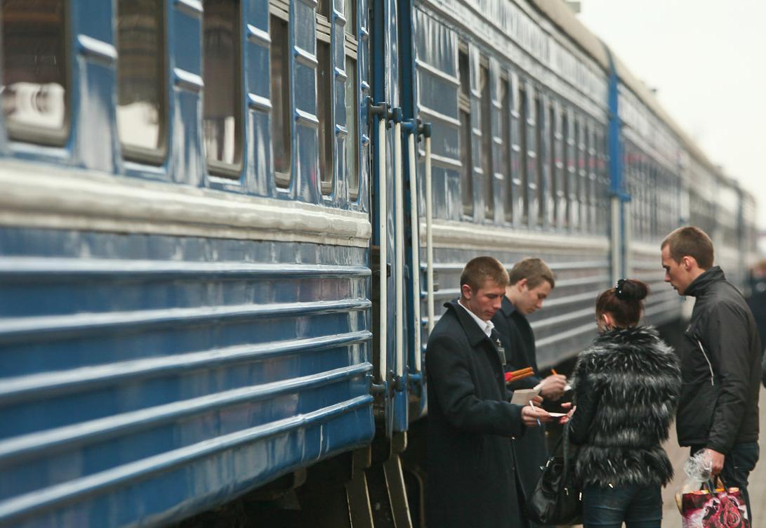 БЖД объявила о старте онлайн-продаж билетов с электронной регистрацией на все транзитные международные поезда