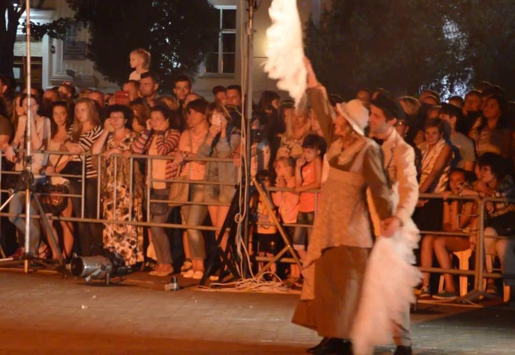 8 сентября в Бресте открывается Международный театральный фестиваль «Белая Вежа». Будет ограничено движение