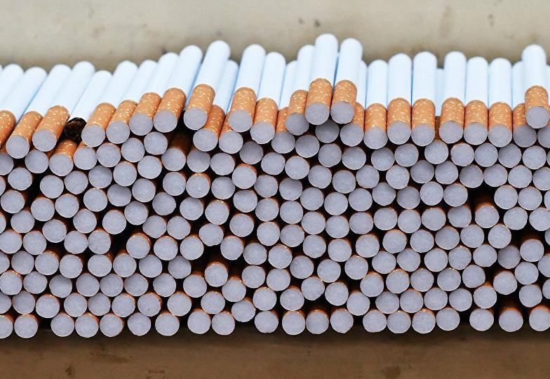 Брестские таможенники обнаружили в автомобиле россиянина 100 тысяч пачек сигарет на 50 тысяч долларов