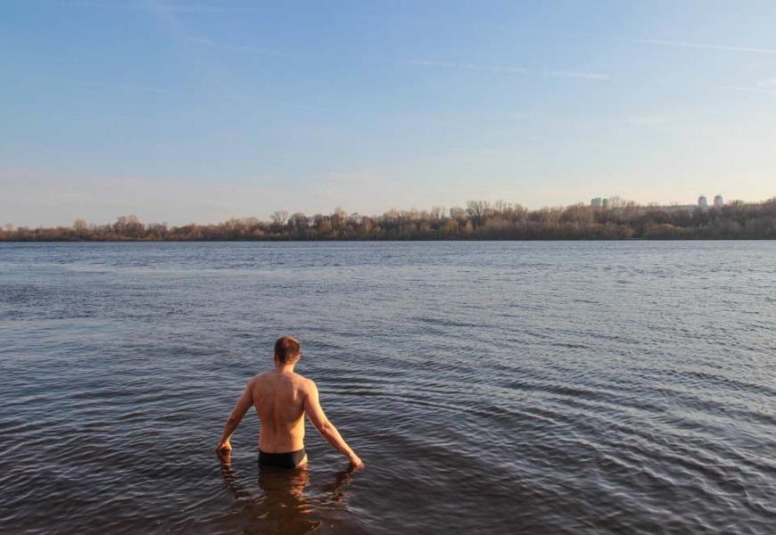 Во время купального сезона на Брестчине утонули 32 человека, включая 5 детей