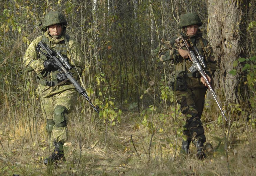 С 19 по 21 сентября запрещено посещение полигона «Брестский»