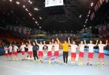 БГК имени Мешкова одержал 2-ю победу в рамках SEHA-лиги