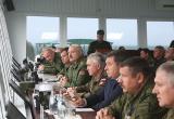 Лукашенко на учениях «Запад-2017»: А если снаряд в одном место – что, меня и Путина сразу не станет?