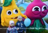 Бонстики отпраздновали в Бресте День рождения