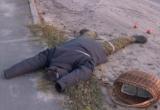 В Бресте провели эксперимент. Сколько водителей остановились помочь лежащему на обочине человеку?