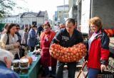В Бресте начались первые осенние ярмарки. Где и когда проходят?