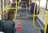 Пенсионерку в Бресте госпитализировали после падения в автобусе