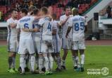 «Динамо-Брест» обыграл могилевский «Днепр» со счетом 3:0