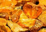Промысел «солнечного камня» в Брестской области