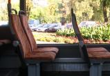 В Бресте 29-летняя девушка упала в салоне автобуса и получила травмы