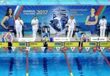 В начале ноября в Бресте пройдет 1-й этап международного турнира по плаванию Mad Wave Challenge