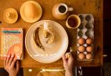 5 идей для быстрого завтрака.