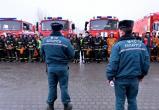 Белорусов просят не создавать панику в связи с проведением масштабных учений МЧС