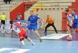 БГК имени Мешкова провел за один вечер сразу 2 игры и в обеих одержал победу