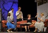 Брестский академический театр драмы обменяется гастролями с Витебским драмтеатром