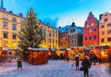 Новогодняя ярмарка в Бресте будет соответствовать европейской