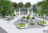 Архитекторы Проектного института ОАО «Брестжилпроект» перешли к завершающей стадии работы над проектом нового Городского сада в Бресте