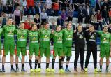 Сразу 4 игрока БГК имени Мешкова сыграют за сборную Беларуси против Швейцарии