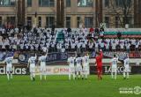 «Динамо-Брест» обыграл «Торпедо-БелАЗ» в домашнем матче со счетом 1:0