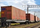За год через Брест из Китая в Европу стало двигаться в 2 раза больше контейнеров