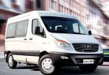 В 1-й половине 2018-го года на Брестмаше начнут собирать микроавтобусы