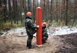 На белорусско-украинской границе выявлено завышение стоимости работ по демаркации