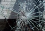 Брестчанин, находившийся в нетрезвом состоянии, кулаком разбил стеклопакет в магазине на Пушкинской