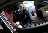 На улице Советской Конституции в Бресте ограбили припаркованный автомобиль