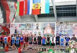 23 ноября в Бресте прошло открытие Международного тяжелоатлетического турнира под патронажем Брестской таможни