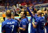 БГК имени Мешкова обыграл дома «Целе» и прервал серию из 4 поражений в Лиге чемпионов