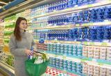 Белорусы назвали лучшие продукты. «Савушкин продукт» в 5-й раз стал фаворитом «Народной марки»