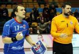 БГК имени Мешкова обыграл хорватский «Загреб» и поднялся на 2-е место в SEHA-лиге