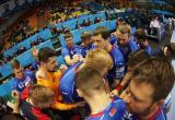 БГК имени Мешкова обыграл словацкий «Татран» в домашнем матче SEHA-лиги