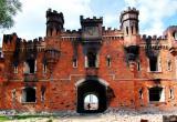 Правительство России сообщило, сколько будет выделено на реставрацию Брестской крепости