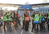 Брестские велоактивисты попросили правительство открыть пункт пропуска «Брест» для велосипедов