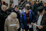 В ноябре в Беларуси больше уволили работников, чем трудоустроили