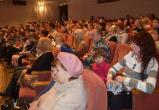 В Бресте прошел благотворительный праздник для детей-сирот