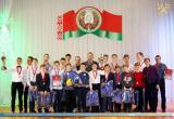 В Бресте состоялся финальный этап 2-го городского детско-юношеского турнира по мини-футболу «Кубок Меркурия»