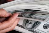 В декабре белорусы продали наличной валюты на 22 миллиона долларов больше, чем купили