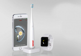 Зубную щётку с искусственным интеллектом презентовала компания Apple