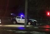 Утром 29 января на Пионерской в Бресте произошло ДТП с участием автомобиля милиции