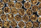 Трое мужчин покупали в Бресте контрабандные сигареты и переправляли их в Польшу