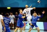 БГК имени Мешкова сыграл вничью с «Вардаром» в SEHA-лиге