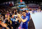 БГК имени Мешкова обыграл СКА и вышел на 1-е место чемпионата Беларуси