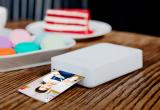 Xiaomi презентовала карманный принтер для смартфонов