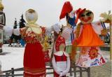 11 февраля в Брестских парках вместе встречаем «Широкую Масленицу»! Программа мероприятий