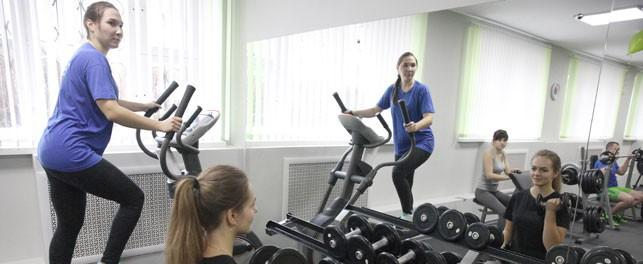 10 и 11 февраля в Бресте пройдут бесплатные часы фитнеса