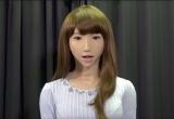 Робот Эрика познакомит телезрителей с новостями в Японии уже этой весной