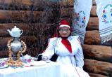 11 февраля в Брестском городском парке культуры и отдыха встречали Масленицу